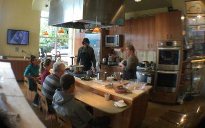 Workshop: Ayurvedic Cooking Series #2
