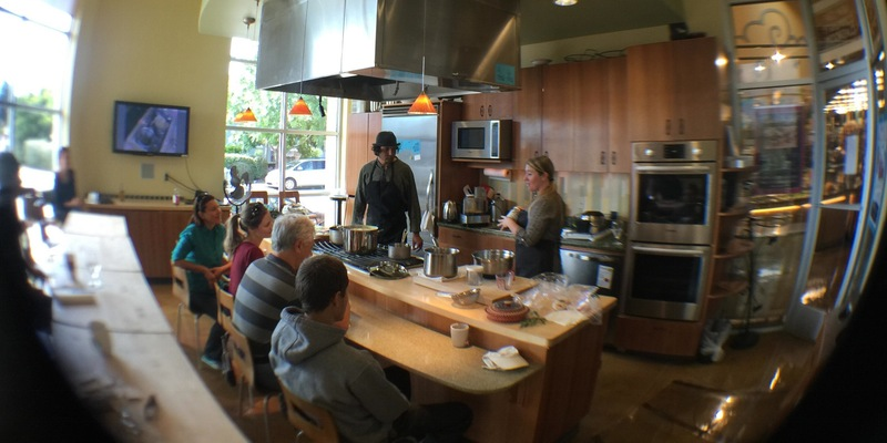 Workshop: Ayurvedic Cooking Series #2
