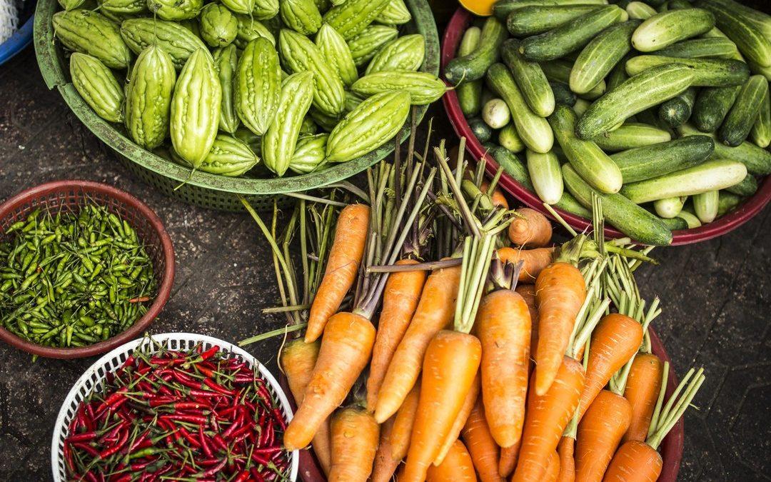 Combining Food in Ayurveda