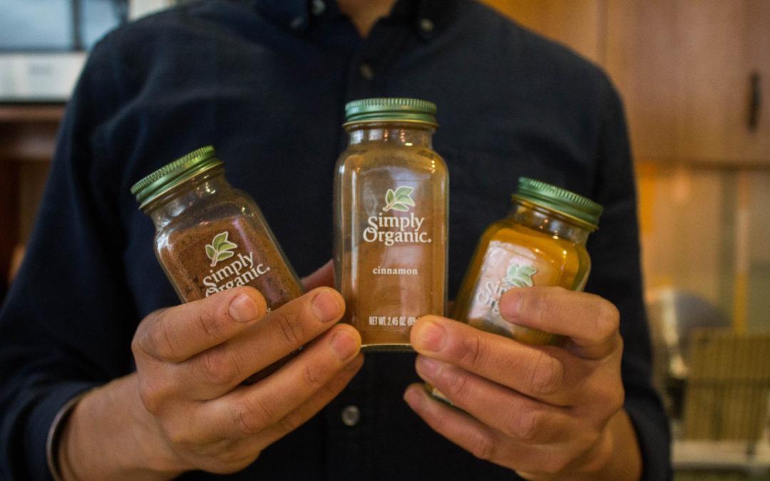 The Magic Spice: Turmeric