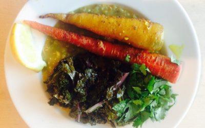 Seasonal diet and Ayurveda