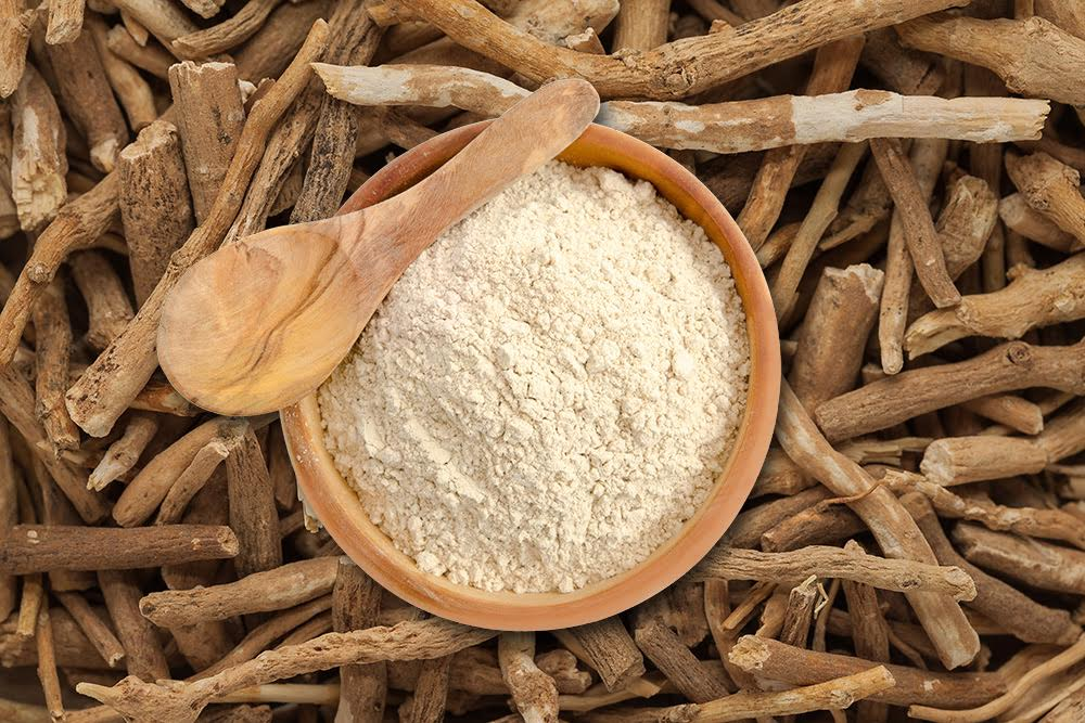 An Herb for Stress and Vitality: Ashwagandha
