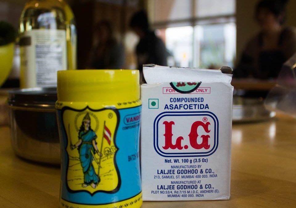The Magical Digestive Herb: Asafoetida