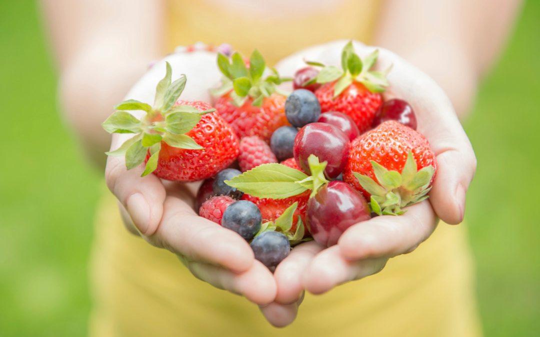 Summer Seasonal Diet
