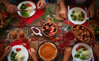 Holiday Eating and Ayurvedic Cooking