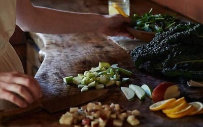 Ayurvedic Cooking Workshop