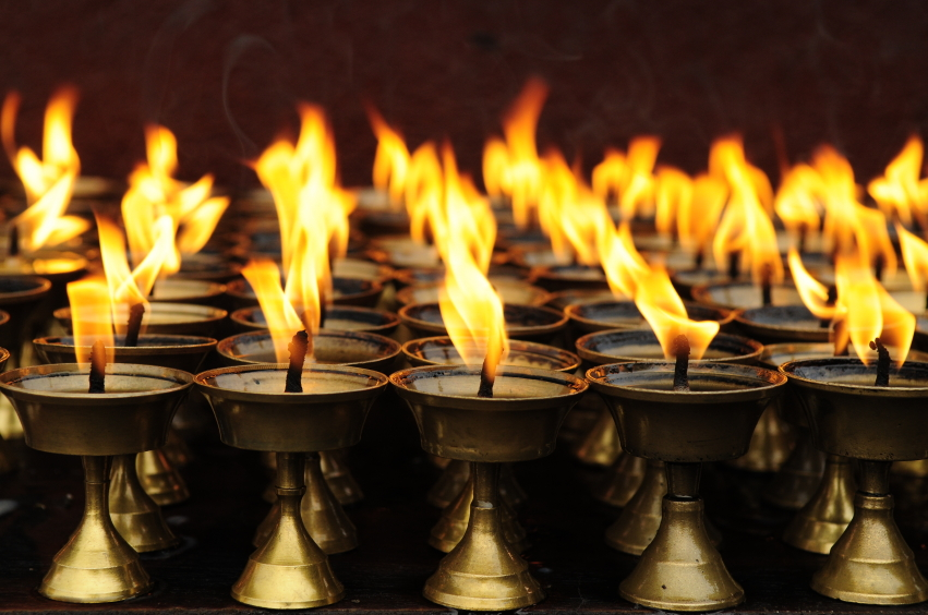 Balancing Digestive Fire (Agni)