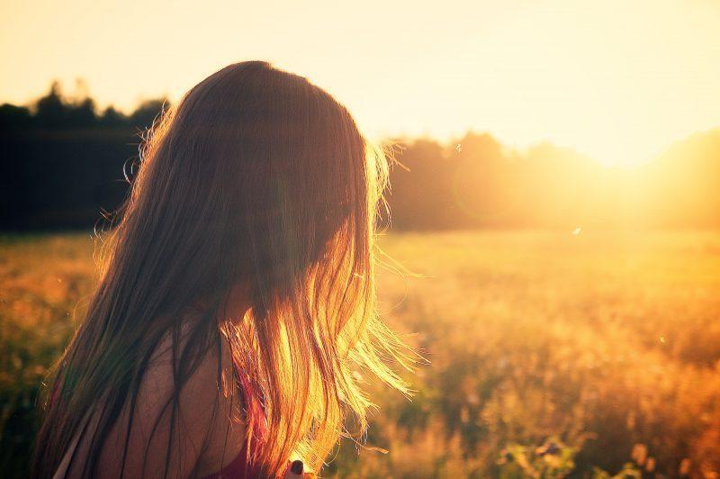 Ayurvedic Tips for Sunburns