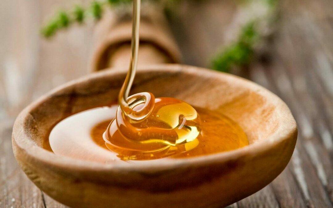 Ayurveda and Honey