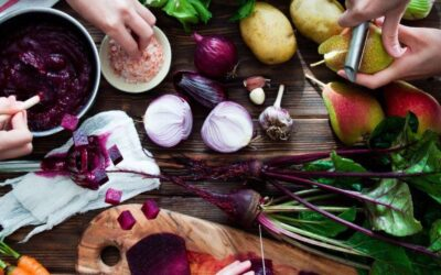 Ayurvedic Cooking for the Holidays