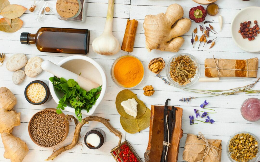 What is Ayurvedic Cooking?