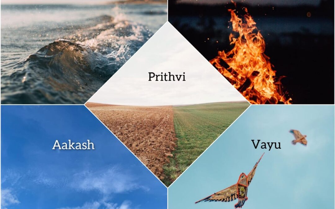 Significance of Panchamahabhuta in Ayurveda