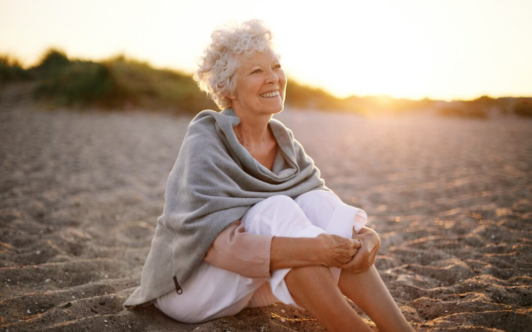 Management of Menopause – An Ayurvedic Perspective