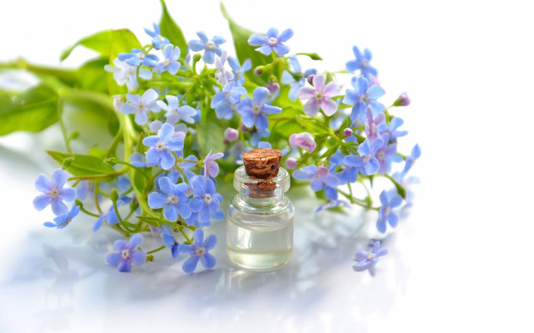 Aromatherapy in Ayurveda