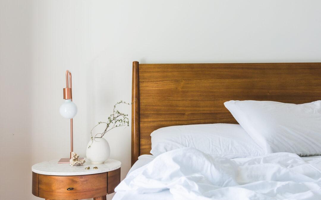 Ayurveda and Sleep Imbalances