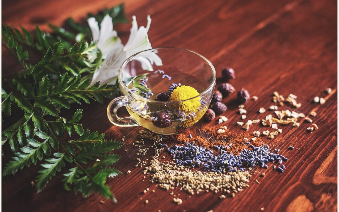 Ayurveda's approach to health and views of modern science