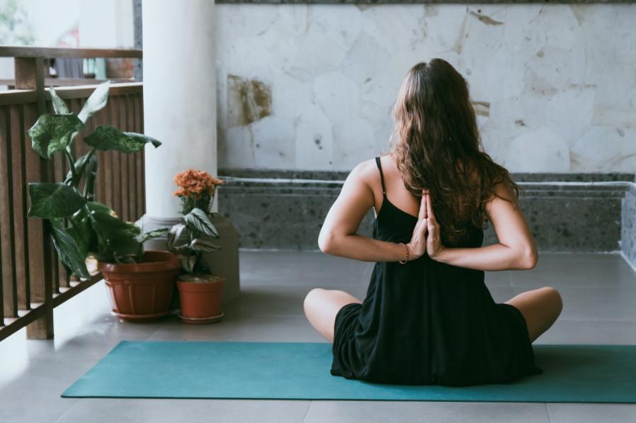 Yoga, Ayurveda, and Nature