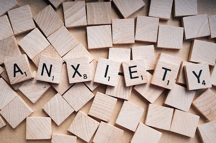 Ayurveda and Anxiety