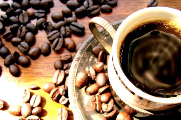 An Ayurvedic Look at Coffee