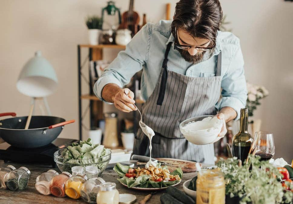 The Practice of Mindful Eating