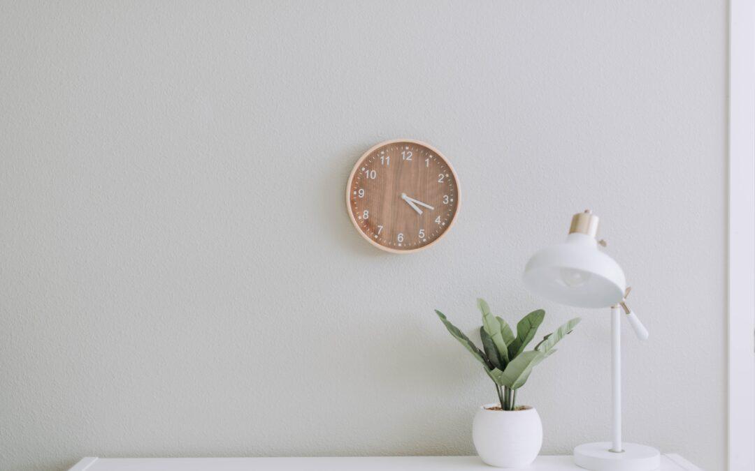"""Time"" according to Ayurveda"